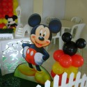 Display em MDF Mickey