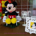 festa de aniversario do Mickey