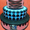 bolo-Monster-High