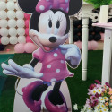 decoracao-infantil-minnie-rosa