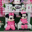 decoraclao-de-festa-infantil-minnie-rosa