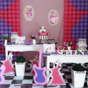 decoracao-para-festa-infantil-barbie-pop-star